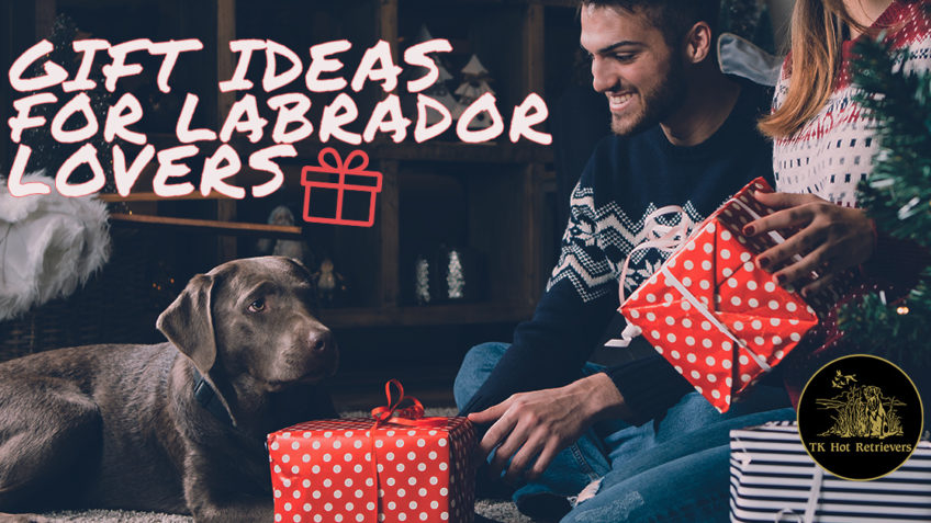 Gift Ideas for Labrador Lovers